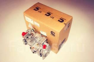 Топливный насос высокого давления. Shantui SD32 Howo A7
