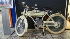 Мото велосипед Craftsman retro 1924