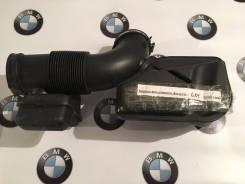 Патрубок воздухозаборника. BMW 7-Series, E65, E66 Двигатель N63B44TU