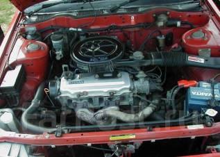 Двигатель в сборе. Nissan: Bluebird, Skyline, Laurel, Auster, Stanza Двигатель CA18S. Под заказ