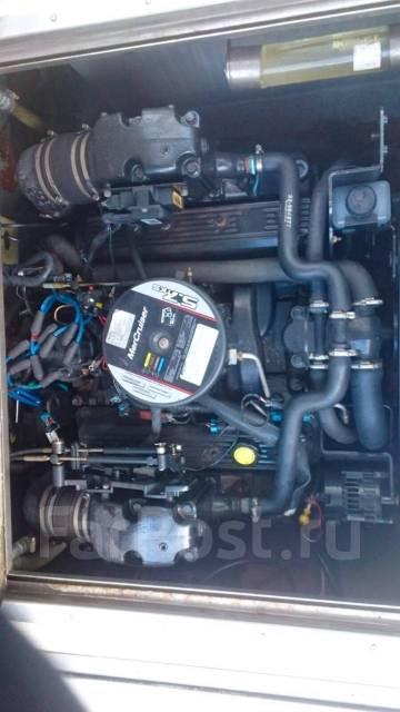 Yamaha. Год: 1994 год, длина 8,00м., двигатель стационарный, 250,00л.с., бензин