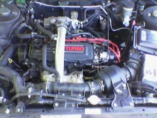 Двигатель в сборе. Nissan Bluebird, T12, T72, U11 Nissan Silvia, S12 Nissan Auster, T12 Nissan 200SX Двигатель CA18ET. Под заказ