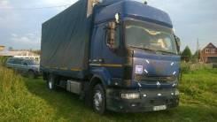 Renault. Продается грузовик Рено Premium 340 1997 года, 10 000куб. см., 10 000кг.