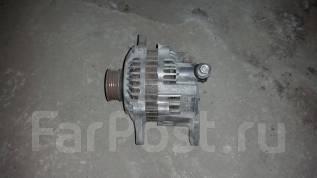 Генератор. Subaru Forester, SG5 Двигатели: EJ201, EJ20, EJ204, EJ205