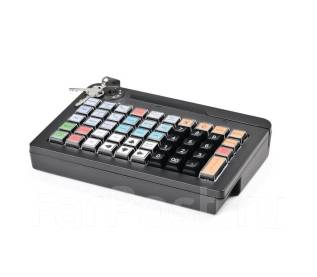 POS-клавиатуры. Под заказ