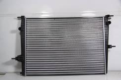 Радиатор охлаждения двигателя. Renault Fluence, L30R, L30T Renault Megane, DZ1E, DZ0U, KZ0U, KZ1B, DZ1H, KZ0G, DZ03, DZ0G, DZ, DZ0K Двигатели: K4M, M4...