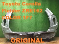 Задняя часть автомобиля. Toyota Corolla Fielder, NKE165, NKE165G, NRE161, NRE161G, NZE161, NZE161G, NZE164, NZE164G, ZRE162, ZRE162G Двигатели: 1NZFE...
