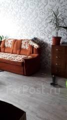 1-комнатная, проезд Новоникольский 8. 3-й километр, частное лицо, 33 кв.м. Интерьер