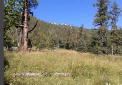 Красивый большой горный участок. 470 000кв.м., собственность, вода