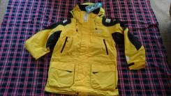 Куртка яхтенная West Coast во Владивостоке