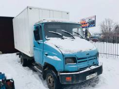 ЗИЛ 5301 Бычок. Продаётся грузовик Зил Бычок, 4 800куб. см., 3 000кг.