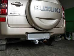 Фаркопы. Suzuki Grand Vitara. Под заказ
