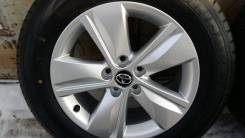 "Toyota. 7.0x17"", 5x114.30, ET39"