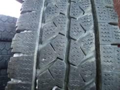 Bridgestone Blizzak W979. Зимние, без шипов, 2015 год, износ: 20%, 4 шт