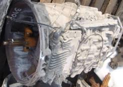 Коробка переключения передач. DAF XF