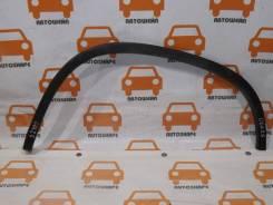 Накладка крыла заднего левого Volkswagen Tiguan