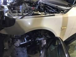 Крыло. BMW 5-Series, E60, E61 Двигатели: M47TU2D20, M57D30TOP, M57D30UL, M57TUD30, N43B20OL, N47D20, N52B25UL, N53B25UL, N53B30OL, N53B30UL, N54B30, N...