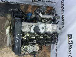 Двигатель 2,5 л Hyundai Porter. D4BF