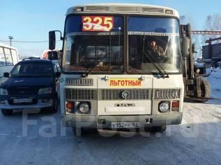 ПАЗ 32054. Продается автобус паз 32054, 4 670 куб. см., 25 мест