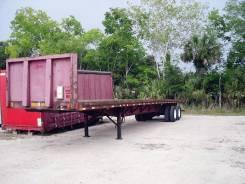 Utility. Продам американский полуприцеп, 28 700 кг.