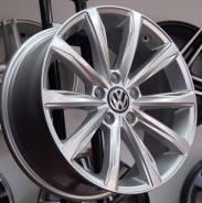 Volkswagen. 7.0x17, 5x112.00, ET43, ЦО 57,1мм. Под заказ