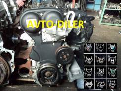 Двигатель Ford Focus 1.6 hwda (100лс) FWD AT