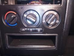 Блок управления климат-контролем. Opel Astra Opel Zafira