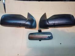Зеркало боковое. Правое. Зеркало Салонное Opel Astra G 1998-2005
