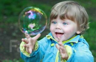 """Новый детский сад """"Радость"""" на Молодежной объявляет о наборе детей"""