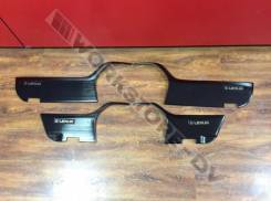 Накладка на дверь. Lexus LX570, URJ201, URJ201W Двигатель 3URFE