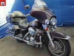 Harley-Davidson Electra Glide Ultra Classic FLHTCUI. 1 600куб. см., исправен, птс, без пробега