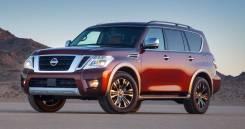 Nissan. 8.0x20, 6x139.70, ET30