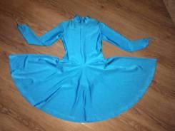Платья для бальных танцев. Рост: 122-128, 128-134, 134-140 см