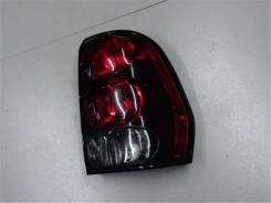 Фонарь (задний) Chevrolet Trailblazer 2001-2010, правый