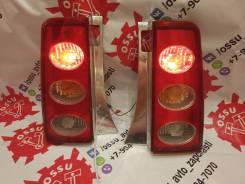Стоп-сигнал. Toyota bB, NCP30, NCP31, NCP34, NCP35