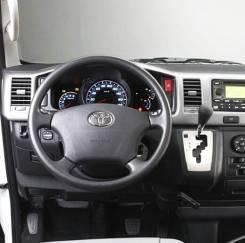 Подушка безопасности. Toyota Land Cruiser Toyota Hilux Surf Toyota Hiace