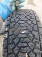 Dunlop Grandtrek SJ4. Зимние, без шипов, износ: 10%, 4 шт. Под заказ