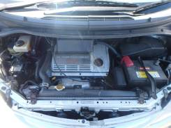 АКПП Toyota Estima MCR40#, 1MZ#, #CR3#, #CR4#