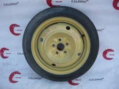 Колесо запасное. Toyota: Celica, Carina, Corona, Caldina, Carina ED, Corona Exiv Двигатели: 3SFE, 3SGE, 3SGTE, 2C, 2CT, 3CTE, 4AFE, 4AFHE, 4AGE, 4SFE...