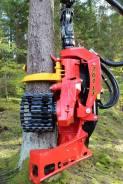 Харвестерная головка SP-Maskiner 761 LF. Под заказ