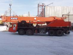 Kato NK. Продается Автокран KATO NK 450 S - , 1985 г. г. Иркутск, 14 860 куб. см., 40 000 кг., 35 м.