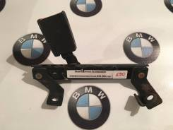 Ремень безопасности. BMW 7-Series, E65, E66, E67 Alpina B7 Alpina B Двигатели: M52B28TU, M54B30, M57D30T, M57D30TU2, M62TUB35, M62TUB44, M67D44, N52B3...