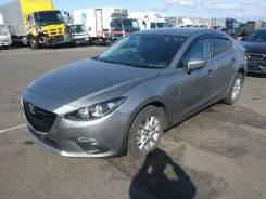 Mazda Axela Hybrid. вариатор, передний, 2.0 (99 л.с.), бензин, 86 тыс. км, б/п, нет птс. Под заказ