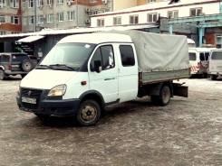ГАЗ 330232. Продается Газель-Фермер, 2 900 куб. см., 1 500 кг.