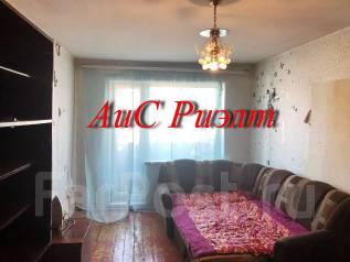 2-комнатная, улица Луговая 64. Баляева, агентство, 46 кв.м. Комната