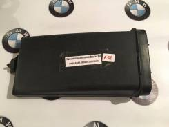 Крышка корпуса воздушного фильтра. BMW 7-Series, E65, E66, E67 Alpina B Alpina B7 Двигатели: M52B28TU, M54B30, M57D30T, M57D30TU2, M62TUB35, M62TUB44...