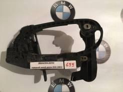 Ручка двери внешняя. BMW 7-Series, E65, E66 Alpina B Alpina B7 Двигатели: M54B30, M67D44, N52B30, N62B36, N62B40, N62B44, N62B48, N73B60