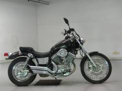 Yamaha Virago. 400куб. см., исправен, птс, без пробега
