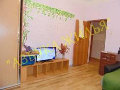 2-комнатная, улица Борисенко 21. Борисенко, агентство, 62кв.м.