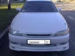 Обвес кузова аэродинамический. Toyota Mark II, GX90, JZX90, JZX90E, JZX91, JZX91E, JZX93, LX90, LX90Y, SX90